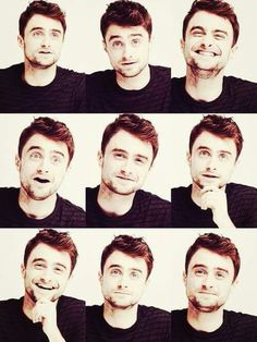 Daniel Radcliffe ♥♥♥
