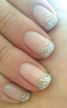 I'm even thinking of getting my nails done. OOOHHH SNAP.