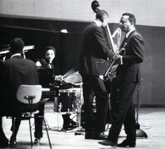 "themaninthegreenshirt: "" Miles Davis with the second great quintet, Wayne Shorter, Herbie Hancock, Ron Carter and Tony Williams "" Jazz Artists, Jazz Musicians, Tony Williams Drummer, Blue Note Jazz, Ron Carter, Man Of Mystery, Wayne Shorter, Herbie Hancock, Free Jazz"