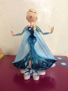 Elsa (Frozen) $18