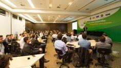 Circuito RedeAgro São Paulo debate gestão financeiro no agronegócio