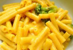 Vegan Update of a Comfort Classic – Stovetop Mac 'n' Cheese!