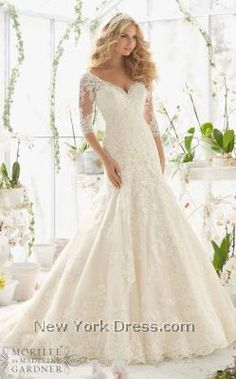 Mori Lee 2812 - NewYorkDress.com