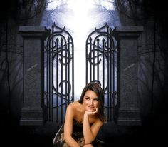 Premade Background 1361 by AshenSorrow on DeviantArt In The Midnight Hour, Sand Toys, Unique Doors, Fireplace Mantels, Victorian Gothic, Pop, Photo Manipulation, Cemetery, Photo Booth