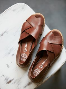 Jeffery Campbell Emsworth X Slip On at Free People Clothing Boutique