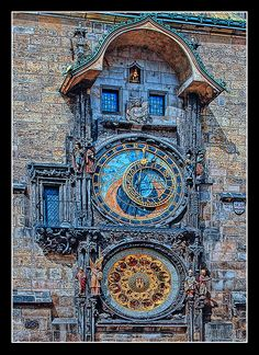 prague - been there, seen this, want to go back