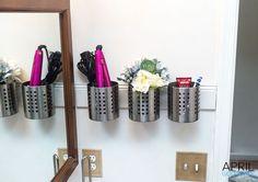 Streamline Your Bathroom Storage
