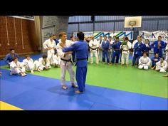 ▶ Zantaraia Judo Training Escapes - YouTube