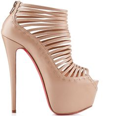 #Christian Louboutin #Shoeties
