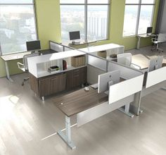 Give Your Team A Comfortable Space To Increase Their Productivity Collaborate On Projects And