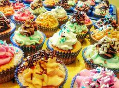 Rotelline veloci Nutella e cocco | Elvira Dolci e Cucina