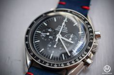 MONOCHROME: The Collector's Series – Our Associate Editor Brice shares his passion for the Omega Speedmaster Moonwatch