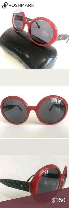 Chanel Sunglasses New  Case included CHANEL Accessories Sunglasses
