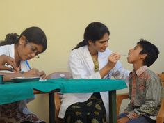 13 Best Dental Checkup and Blood Donation camps held at
