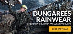 Dungarees – американський інтернет-магазин з продажу робочого одягу для всіх галузей промисловості.  Подробніше: http://www.okidoki-ua.com/katalog-magazyniv/odyag-i-vzuttya/dungarees/ #dungarees