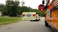 ATS is proud to partner with City Schools of Decatur to deploy CrossingGuard technology to help school districts address the growing problem of illegal passing of school buses that are stopped and boarding or disembarking children.