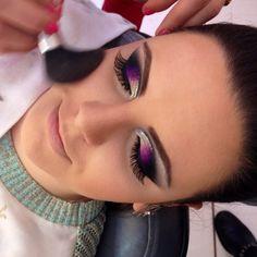 Deisy Perozzo @deisyperozzo_makeup Em curso... ;) al...Instagram photo   Websta (Webstagram)