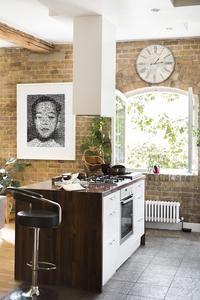 Shad Thames - Kitchen
