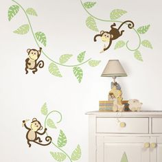 cute idea for church nursery - change the style just a bit, but very cute.