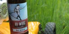Hi-Wire Brewing to Release Summer Seasonal Uprisin' Hefeweizen May 13th