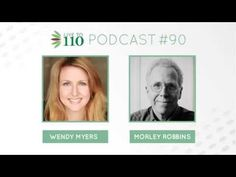 #90 Most Health Issues Stem from Copper Dysregulation PART 1 with Morley Robbins - Liveto110.com