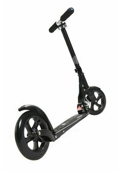 Xootr Mg Adult Kick Scooter by Xootr | Urban Motion