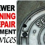 Sewer Cleaning San Francisco