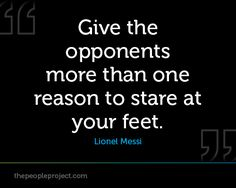 Messi Quotes The idea of sport is a procedure that emerges with the existence of Soccer Player Quotes, Soccer Quotes, Sport Quotes, Soccer Players, Messi And Neymar, Messi Soccer, Lionel Messi, Basketball, Soccer Post