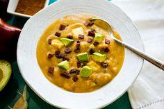 My Best Creamy Potato Soup (vegan, gluten free)