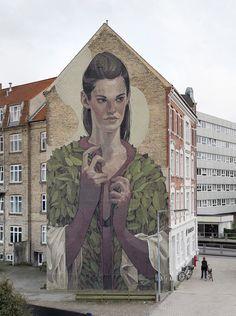 Aalborg, Denmark Weaart 2014