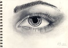 Drawing made from a drawing tutorial found here on Pinterest Drawings, Sketches, Drawing, Portrait, Draw, Paintings, Doodle