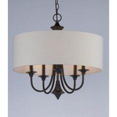 diy chandelier tutorial 5 Light Chandelier, Pendant Lighting, Chandeliers, Multi Light Pendant, Residential Lighting, Energy Efficient Lighting, Maxim Lighting, Dining Room Lighting, House Lighting