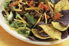 Have the Perfect Taco Salad at Home: Taco Salad