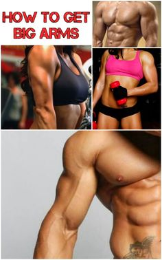 HOW TO GET BIG ARMS And/Or SCULPT THEM~ THE RIGHT WAY TO TRAIN YOUR BICEPS AND TRICEPS ~ HASS BODYBUILDING