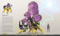 Frame Wars is creating Hybrid Pokemon Concept Art Real Pokemon, O Pokemon, Pokemon Fan Art, Entei Pokemon, Genos Wallpaper, Pokemon Fusion Art, Dungeons And Dragons Homebrew, Mecha Anime, Pokemon Pictures