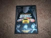 Thanks for looking at my listing. This is a awesome movie 2 Fast 2 Furious starring Paul Walker, Tyrese, Eva Mendes, and Ludicrous. It has been viewed and plays great. For more great deals check out my other listings.