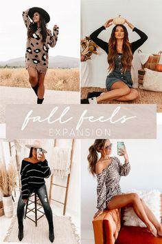 Cheap Boutique Clothing, A Boutique, Fashion Boutique, Edgy Outfits, Fall Outfits, Cute Outfits, Fall Dresses, Fall Photo Shoot Outfits, Photoshoot Ideas