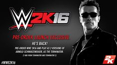 WWE 2K16 PC system requirements - TECKKNOW