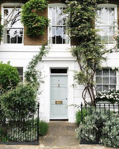 Beautiful house in Nottinghill, London