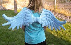 My Little Pony Rainbow Dash wings $34.99 on Etsy