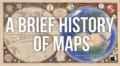 Celebrate GIS Day and map the history of cartography and GIS on our timeline - Geoawesomeness