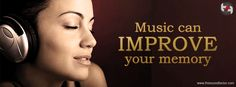 Music can improve your memory! Improve Yourself, Memories, Canning, Music, Movie Posters, Memoirs, Musica, Musik, Film Poster
