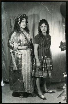 Margaret Shello is the peshmerga (ღ