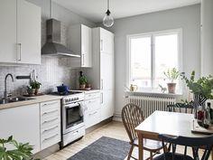 1 rum och kök på Paradisgatan 25 H - Lägenhet | Kvarteret Mäkleri i Göteborg