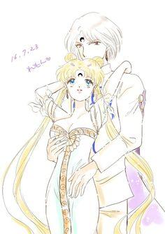 Прочие пейринги (только гет) Sailor Moom, Sailor Moon Luna, Sailor Moon Stars, Sailor Moon Fan Art, Sailor Uranus, Sailor Moon Crystal, Venus Jupiter, Sailor Saturno, Princesa Serenity