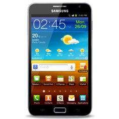 Samsung Galaxy Note N7000  - Unlocked