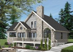 House plan W2957-V2 by drummondhouseplans.com