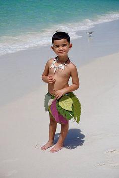 Moana Maui Costume Maui Skirt Maui Hook Moana Tooth