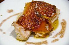 La Cuchara: Pork Belly