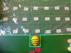 Educación Infantil: TABLERO PARA BEE BOT Bee, Coding, Robot, Lemon, Ideas, Salad, Infant Activities, Board, Manualidades